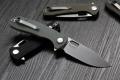 MAXACE KNIFE工作室原创Balance平衡VG10 折刀